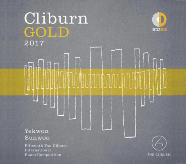 BBC Music Magazine: Cliburn Gold 2017 Review