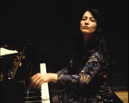 The New York Times: The Martha Argerich Recording That Inspired Yekwon Sunwoo