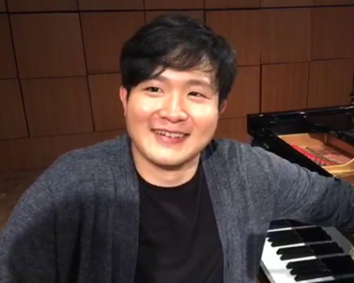 Yekwon Sunwoo during New York Times Facebook Livestream