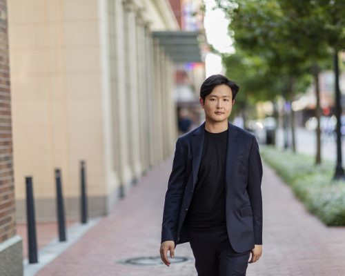 San Francisco Classical Voice: Superstar Pianist Yekwon Sunwoo Tackles Prokofiev for SF Ballet