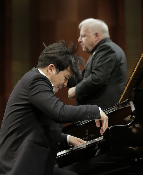 Texas Classical Review: Cliburn Finals Round 3