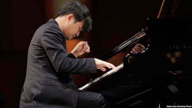 Palm Beach Daily News: Pianist Yekwon Sunwoo highlight of Cuban orchestra's concert
